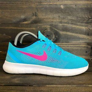 Nike Free RN Women's Size 8 Running Shoes Sneakers